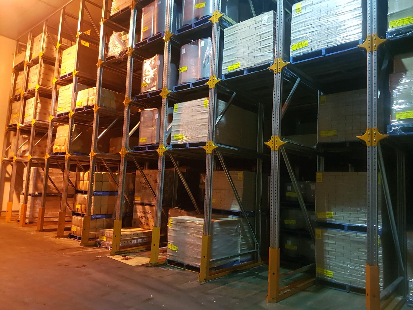Cold Storage Facilities Services Victoria Wide, Melbourne, Melbourne