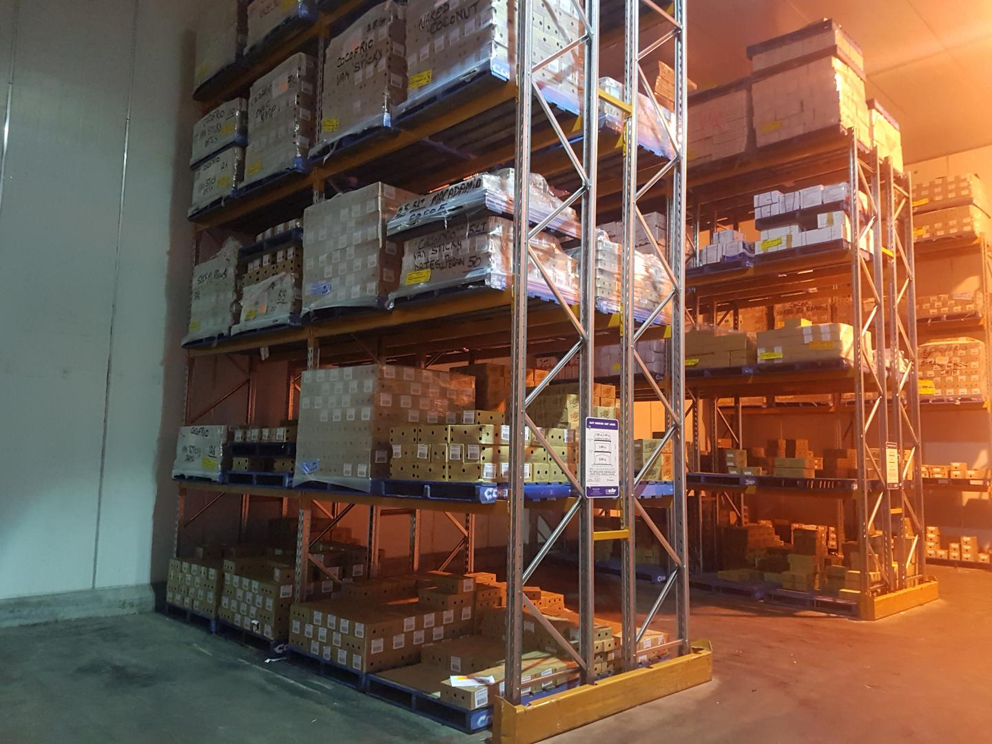 Cold Storage Facilities Services Victoria Wide, Melbourne
